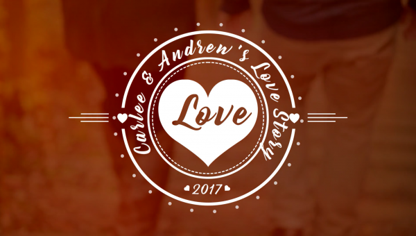 Carlee & Andrew Love Story Videography