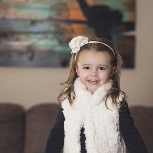 Anabell (Thunder Bay Photographer Dan Garrity Media)